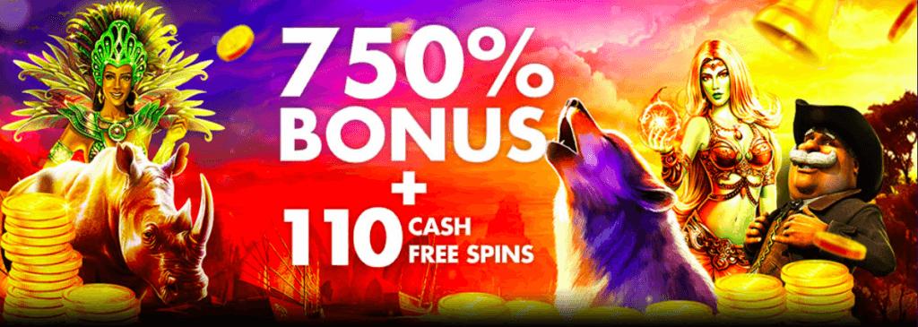 BondiBet bonus