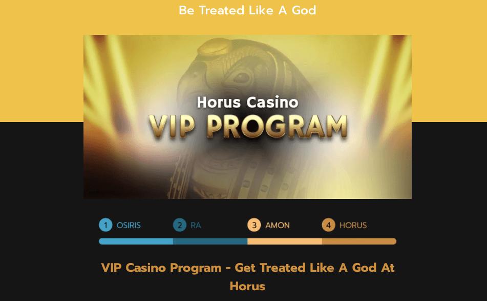 Horus VIP