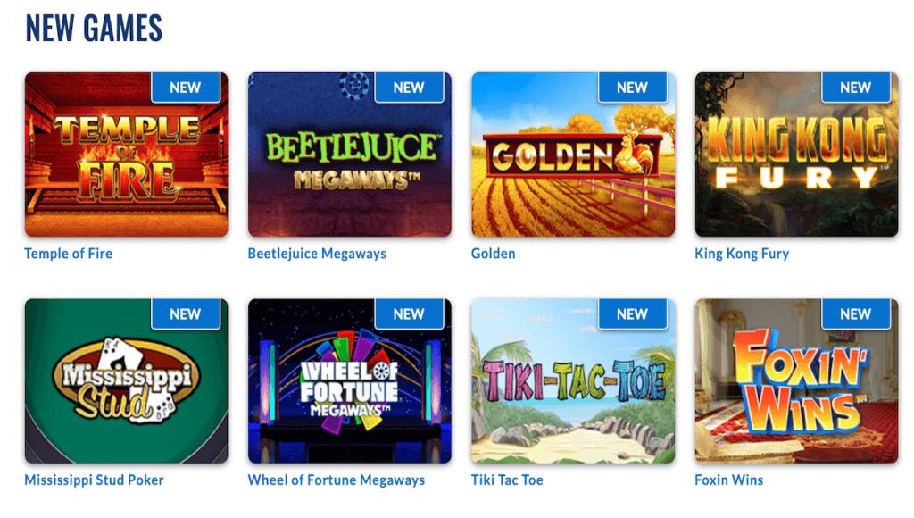 PlayOLG online slots