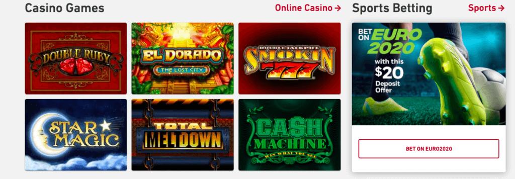 Casino PlayNow.com