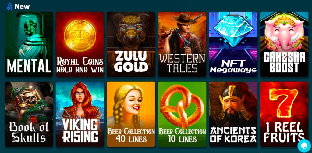 Zenbetting Casino review