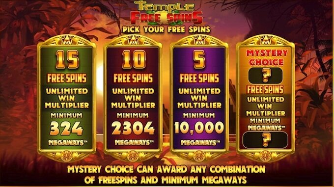 best canadian online slots free spins