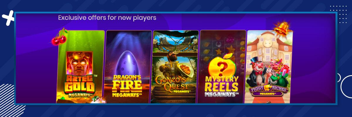 Boom Casino promotions