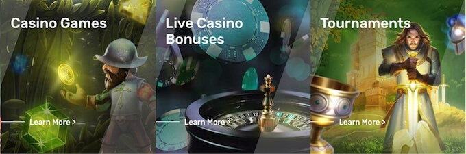 Campobet casino Canada