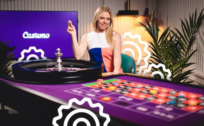 Casumo casino review