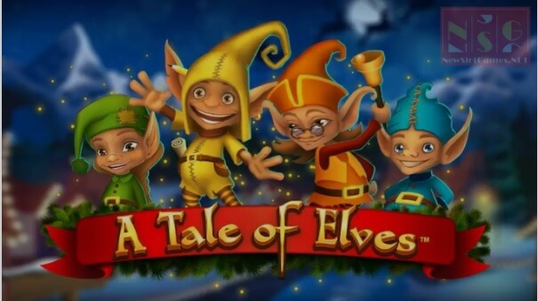 A Tale of Elves Slot Review