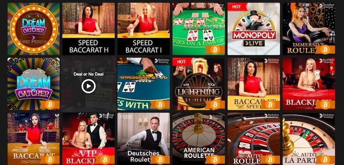 Fastpay Casino CA