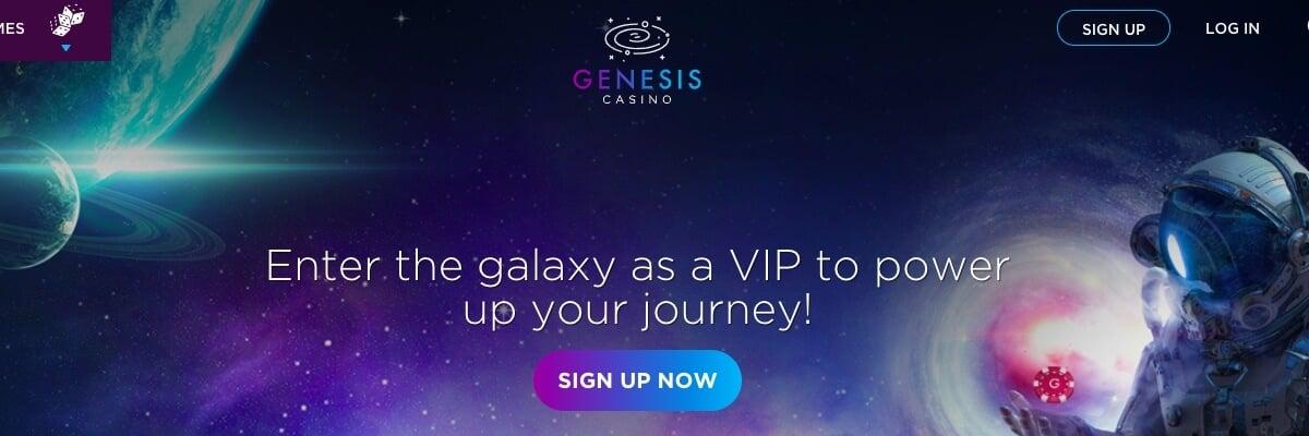 Genesis VIP