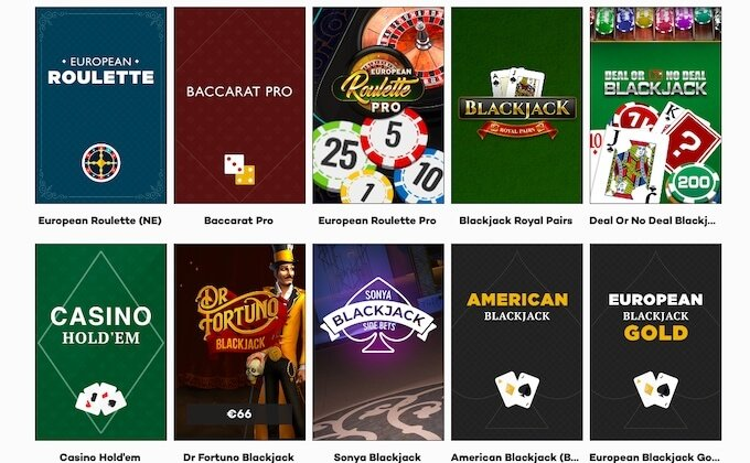 Highroller Casino CA