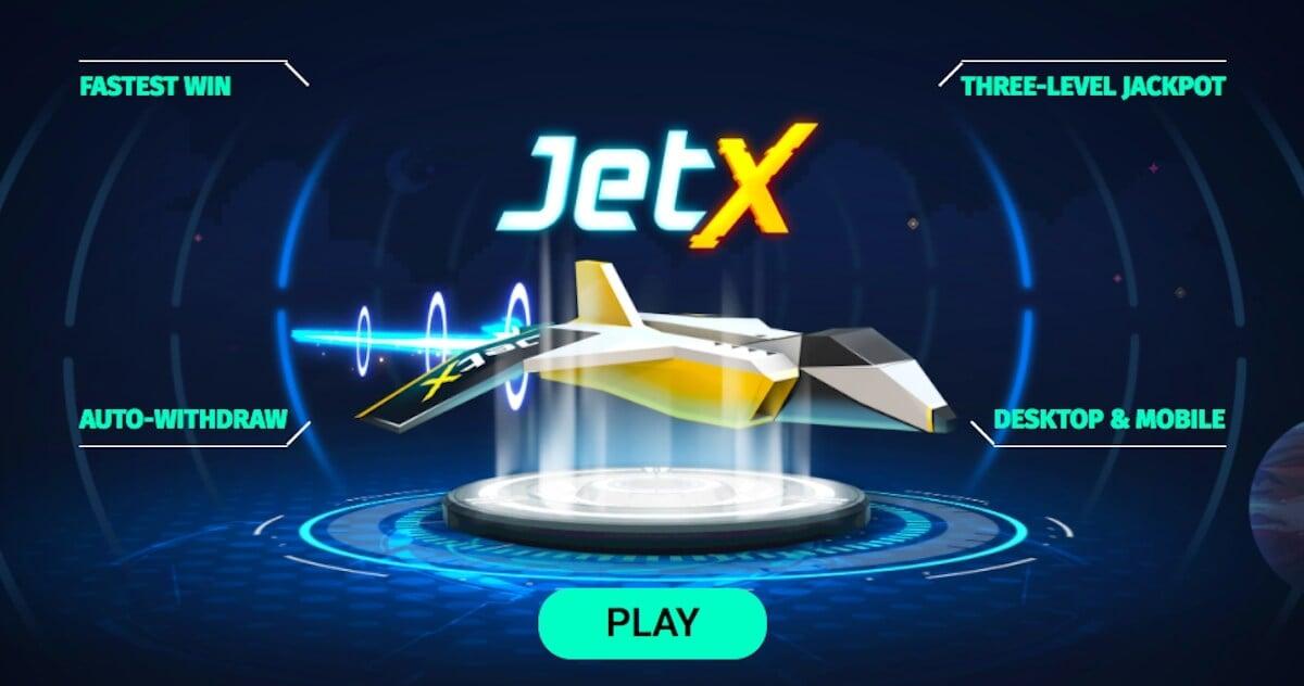 jetX slot cbet casino
