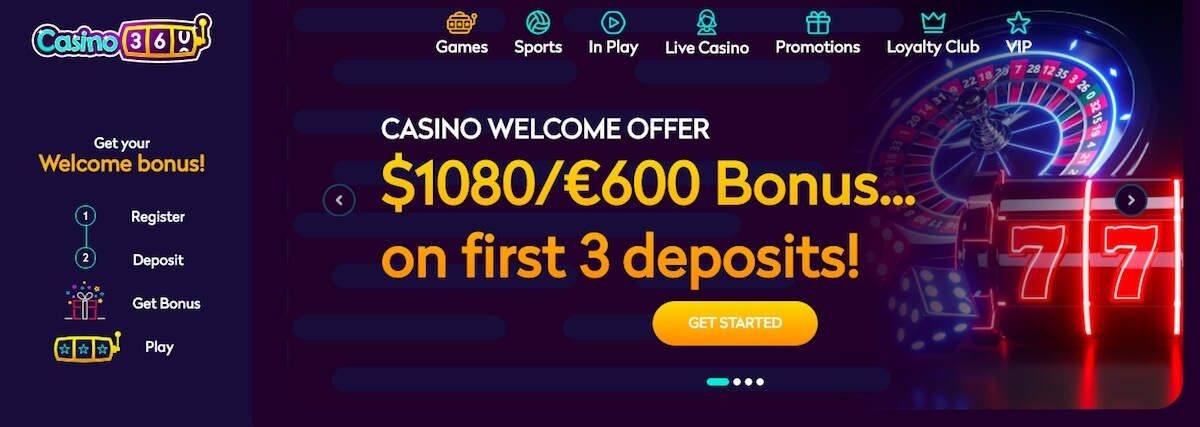 new online casinos 2020 - Casino360
