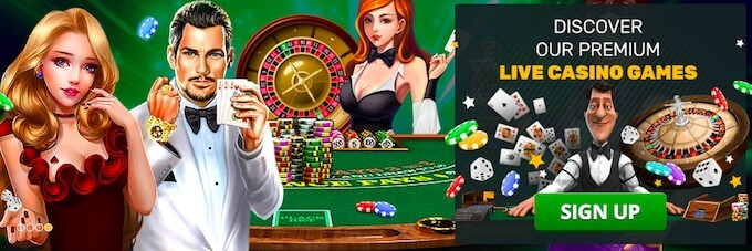 Playamo casino - live casino