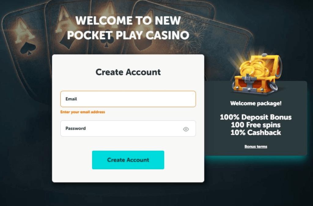 pocket play canada registration