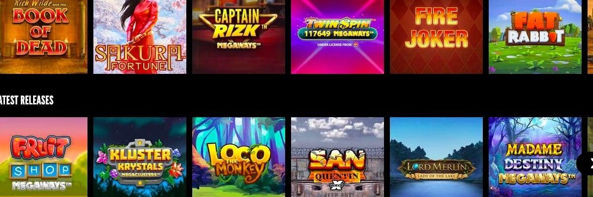 Rizk Games