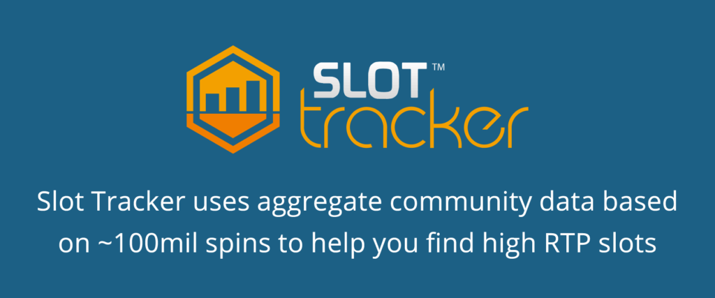 Slot Tracker website