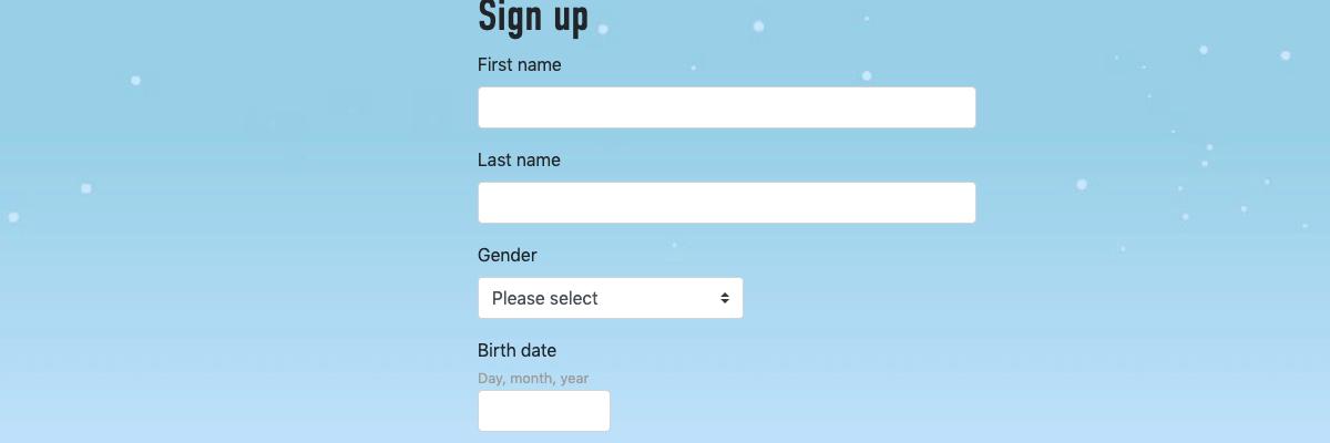 Slotnite Registrations
