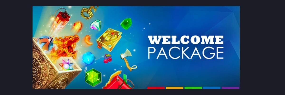 SlotsMillion Welcome Bonus