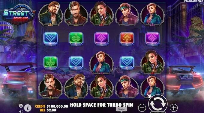 Star Bounty Slot Review